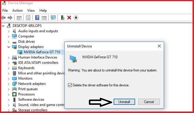 fix Problems Caused by Windows Updates