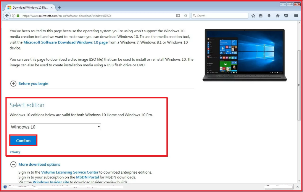 Check for and Install Windows Updates