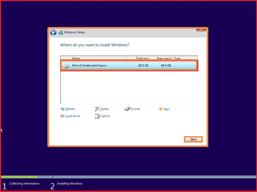 create bootable usb from iso windows 7