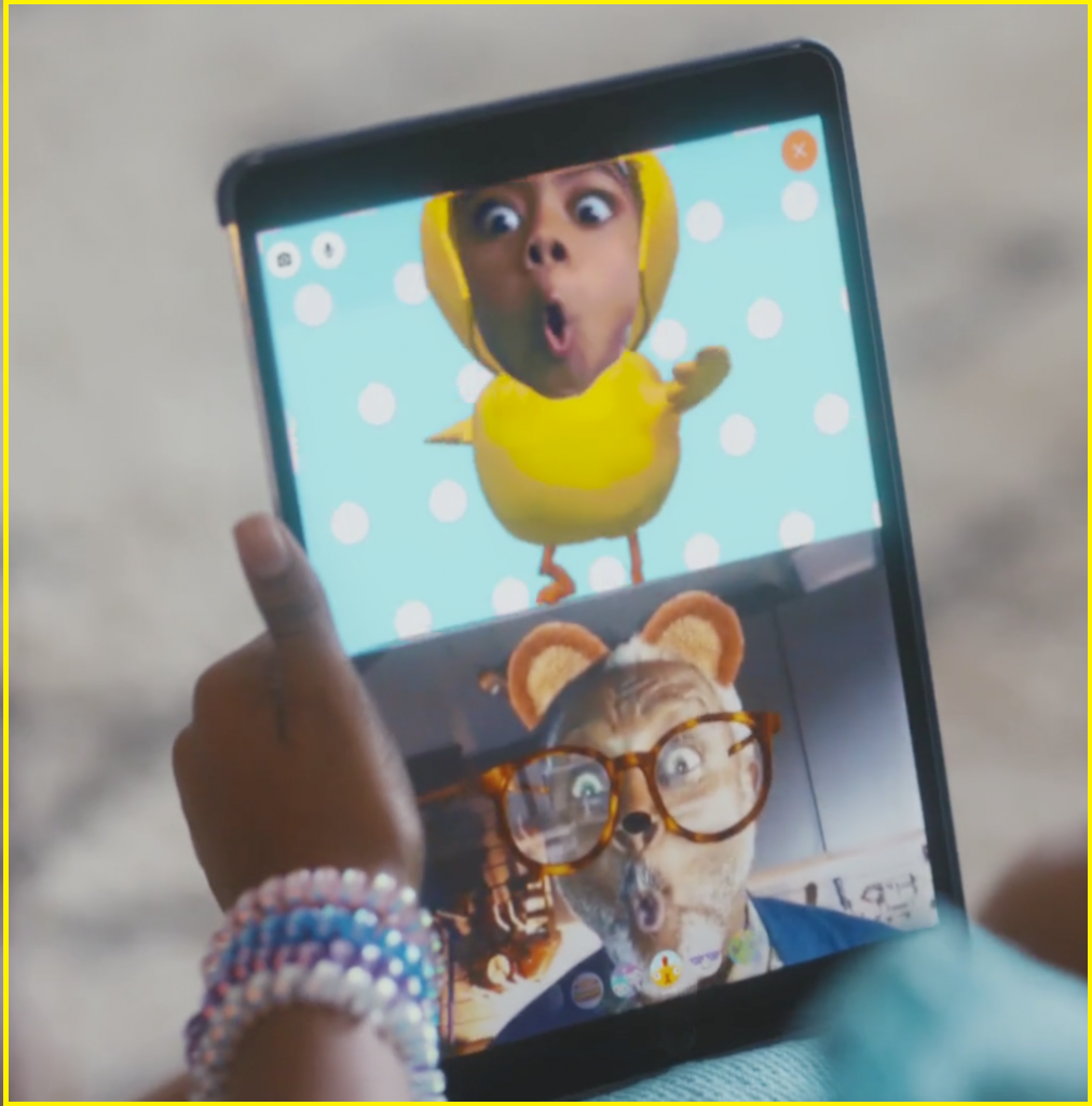 video call app  for kids