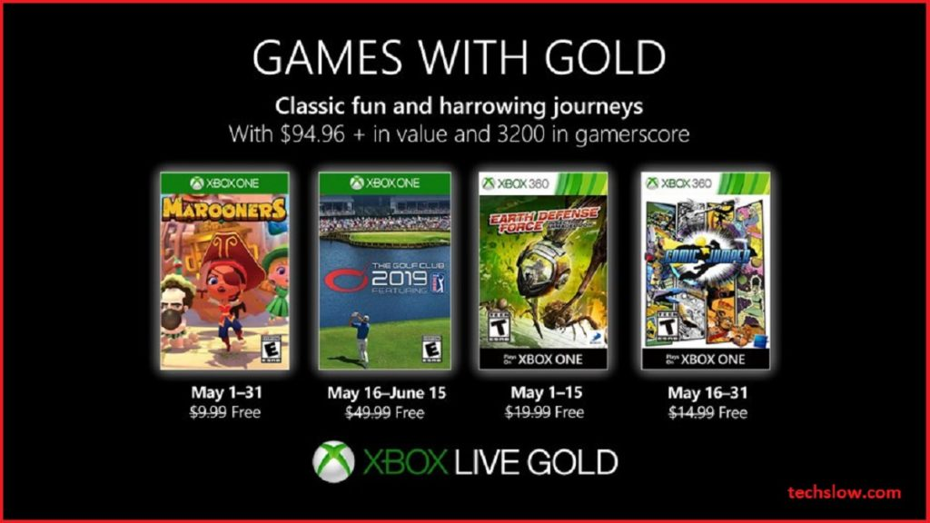 xbox live gold subscription stop